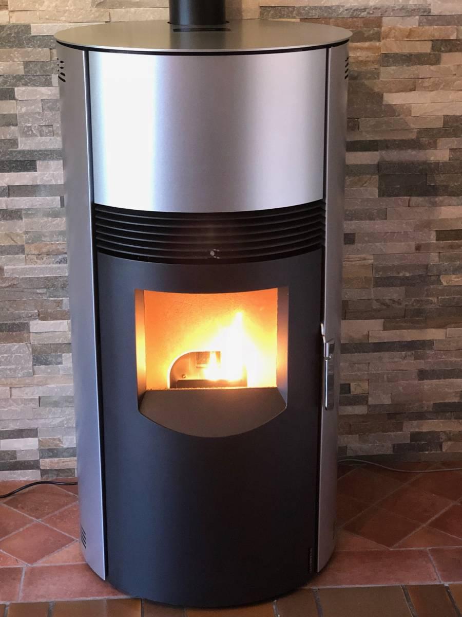 Installateur Poele A Bois Le Havre remplacement d'une cheminée par un poêle à granulés en